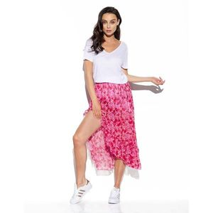 Lemoniade Woman's Skirt LG542 Pattern 17 vyobraziť