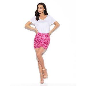 Lemoniade Woman's Skirt LG550 Pattern 17 vyobraziť