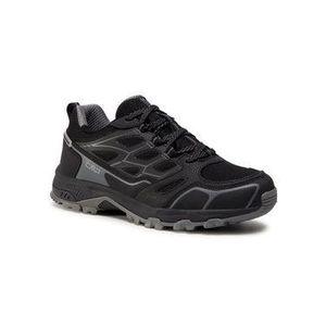 CMP Trekingová obuv Zaniah Trail Shoe Wp 39Q9687 Čierna vyobraziť