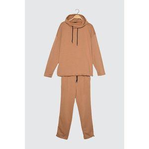 Pánska tepláková súprava Trendyol Knitted vyobraziť