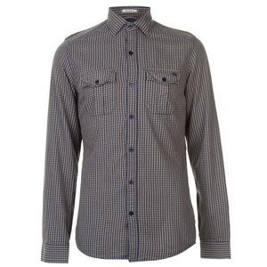 ONeill Flannel Shirt Mens vyobraziť