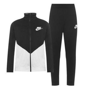 Nike NSW Poly Tracksuit vyobraziť