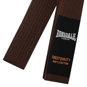 Lonsdale Martial Arts Belt vyobraziť