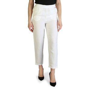 Armani dámske nohavice Farba: Biela, Veľkosť: 2 vyobraziť