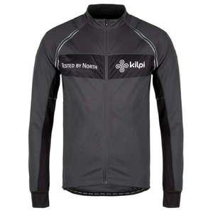 Men's softshell jacket Zester-m dark gray - Kilpi vyobraziť