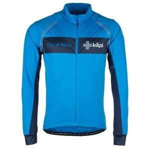 Men's softshell jacket Zester-m blue - Kilpi vyobraziť