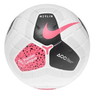 Futbalová lopta Nike vyobraziť