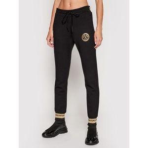 Teplákové nohavice Versace Jeans Couture vyobraziť