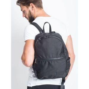 Black men´s backpack vyobraziť