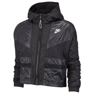 Nike Rebel Windrunner Jacket Ladies vyobraziť