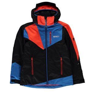 Nevica Vali Ski Jacket Junior Boys vyobraziť