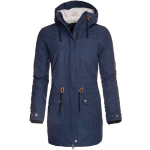 Zimní kabát dámsky HANNAH Olowu vyobraziť