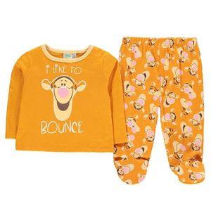 Character Pyjama Set Baby vyobraziť