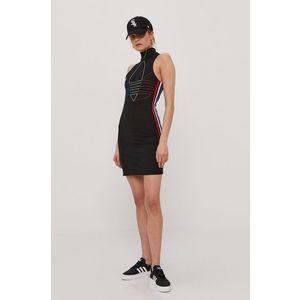 adidas Originals - Šaty vyobraziť
