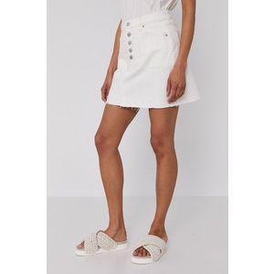 GAP - Rifľová sukňa vyobraziť
