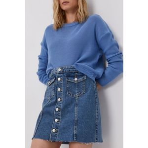 Only - Rifľová sukňa vyobraziť