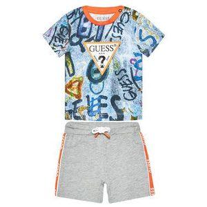 Súprava Tričko a šortky Guess vyobraziť