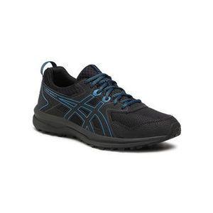 Asics Topánky Trail Scout 1011A663 Čierna vyobraziť