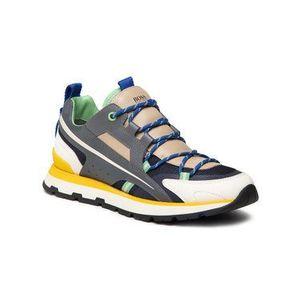 Boss Sneakersy Arigon 50460235 10236607 01 Farebná vyobraziť
