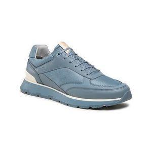 Boss Sneakersy Arigon 50460210 10235331 01 Modrá vyobraziť