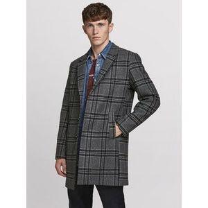 Prechodný kabát vyobraziť