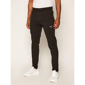 Pánske teplákové nohavice Puma vyobraziť