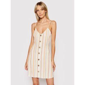 Billabong Letné šaty Sweet For Ya W3DR46BIP1 Farebná Regular Fit vyobraziť