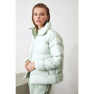 Dámska bunda Trendyol Inflatable vyobraziť