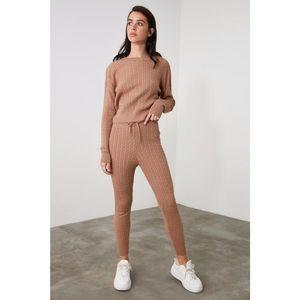 Dámska tepláková súprava Trendyol Knitted vyobraziť