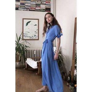 Dámske šaty Trendyol Shirt vyobraziť