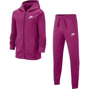 Dievčenská tepláková súprava Nike Fleece vyobraziť