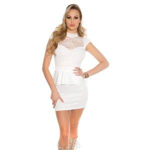 Dámske šaty 74212 vyobraziť