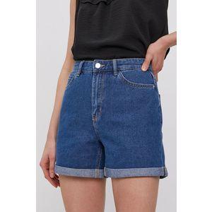 Only - Rifľové krátke nohavice vyobraziť
