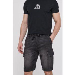 Medicine - Rifľové krátke nohavice Basic vyobraziť