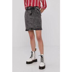Noisy May - Rifľová sukňa vyobraziť