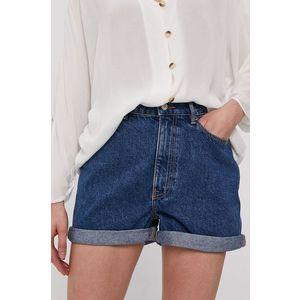 Only - Krátke rifľové nohavice vyobraziť
