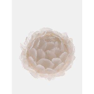 Biela závesná kvetina Dakls vyobraziť