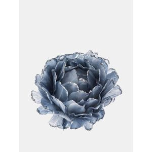 Modrý závesný kvet Dakls vyobraziť