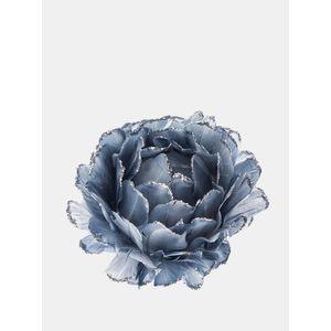 Modrá závesná kvetina Dakls vyobraziť