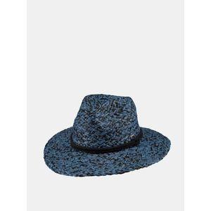 Modrý dámsky slamený klobúk BARTS vyobraziť