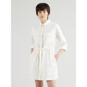Krémové dámske rifľové šaty Levi's® vyobraziť