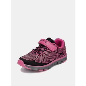 Dievčenské ružové tenisky SAM 73 vyobraziť