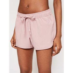 4F Plážové šortky H4L21-SKDT001 Ružová Regular Fit vyobraziť