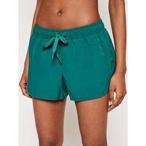 4F Plážové šortky H4L21-SKDT001 Zelená Regular Fit vyobraziť