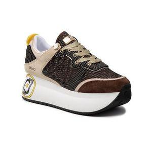 Sneakersy SUPRA vyobraziť
