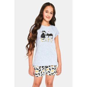 Dievčenské pyžamo Cats vyobraziť