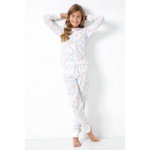 Dievčenské pyžamo Jednorožec vyobraziť