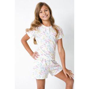 Dievčenské pyžamo Jednorožec II vyobraziť