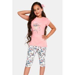 Dievčenské pyžamo Perfect vyobraziť