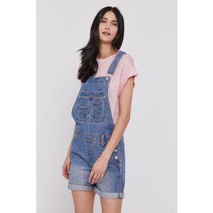 Pepe Jeans - Nohavice na traky Abby Fabby vyobraziť